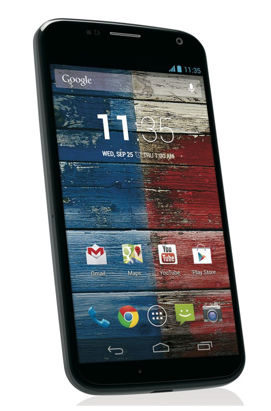 Motorola Moto X 1st Gen Developer Edition