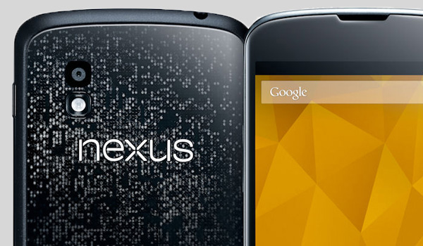 How To test your Touch Screen Sensitivity on your Nexus 4 or any Android device